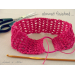 Brilliant 42 Pics Crochet Baby Headband