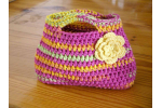 Innovative 49 Models Crochet Bag