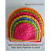 New 50 Images Crochet Beanie Hat