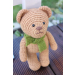 Charming 44 Models Crochet Bear Pattern