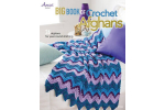 Unique 40 Pictures Crochet Books for Beginners