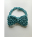 Brilliant 40 Pics Crochet Bow Tie