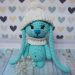 Charming 50 Pictures Crochet Bunny Pattern Free