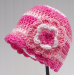 Charming 47 Pics Crochet Cap Pattern