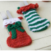 Innovative 44 Images Crochet Christmas Gifts
