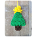Fresh 50 Pictures Crochet Christmas ornaments