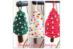 Amazing 42 Ideas Crochet Christmas Tree