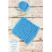Marvelous 42 Pics Crochet Dishcloth Pattern