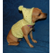 Perfect 50 Images Crochet Dog