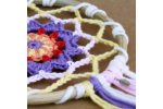Innovative 47 Pictures Crochet Dreamcatcher Pattern Free