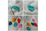 Great 44 Models Crochet Dreamcatcher Pattern