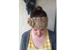 Awesome 46 Pictures Crochet Ear Warmer