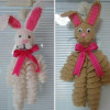 Amazing 42 Photos Crochet Easter Bunny Pattern
