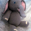Amazing 49 Models Crochet Elephant