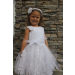 Contemporary 42 Pics Crochet Flower Girl Dress