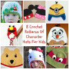 Lovely 43 Photos Crochet for Kids