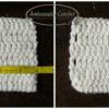 Attractive 41 Pictures Crochet Gauge
