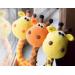 Marvelous 41 Ideas Crochet Giraffe Pattern
