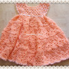 Charming 47 Models Crochet Girls Dress