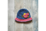 New 46 Ideas Crochet Girls Hats