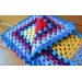 Amazing 47 Ideas Crochet Granny Blanket