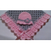 Incredible 47 Pics Crochet Granny Square Baby Blanket