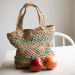 New 45 Pictures Crochet Grocery Bags