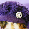 Contemporary 48 Photos Crochet Hat Pattern