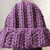 Gorgeous 44 Images Crochet Hat