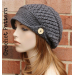Marvelous 46 Ideas Crochet Hat with Brim