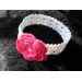 Innovative 46 Pics Crochet Headbands for Baby