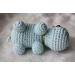 Awesome 40 Pics Crochet Hippo Pattern Free
