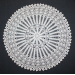 Awesome 48 Pictures Crochet Lace Doilies