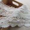 Superb 50 Pics Crochet Lace Trimming