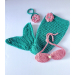 Great 49 Pics Crochet Mermaid Baby Outfit