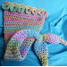 Perfect 41 Ideas Crochet Mermaid