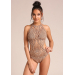 Superb 43 Pics Crochet Monokini Swimsuits