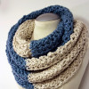 Brilliant 41 Pictures Crochet Neck Warmer