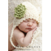 Marvelous 42 Photos Crochet Newborn Hat