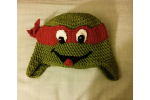 Innovative 46 Pictures Crochet Ninja Turtle Hat