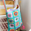 Incredible 40 Pics Crochet Patterns for Bags
