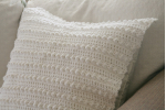 Amazing 50 Pics Crochet Pillow Cover