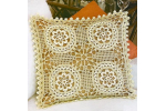 Lovely 47 Images Crochet Pillow Cover Pattern