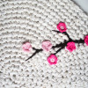 Top 44 Photos Crochet Rug