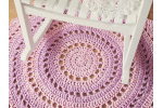 Adorable 43 Models Crochet Rugs