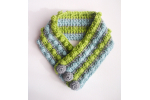 Incredible 48 Images Crochet Scarf