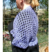 Contemporary 45 Pictures Crochet Shrug Plus Size
