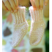 Contemporary 47 Models Crochet sock Pattern