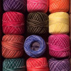 Awesome 45 Photos Crochet Thread Size 30