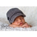Marvelous 41 Photos Crochet toddler Hat